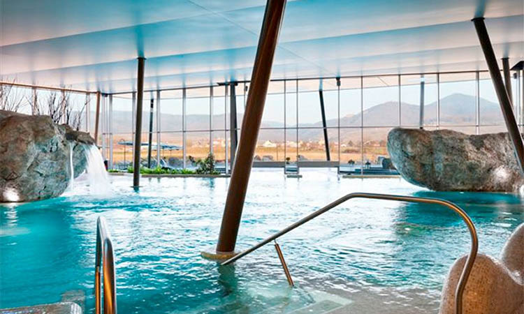 Resort barri re ribeauvill for Piscine ribeauville spa