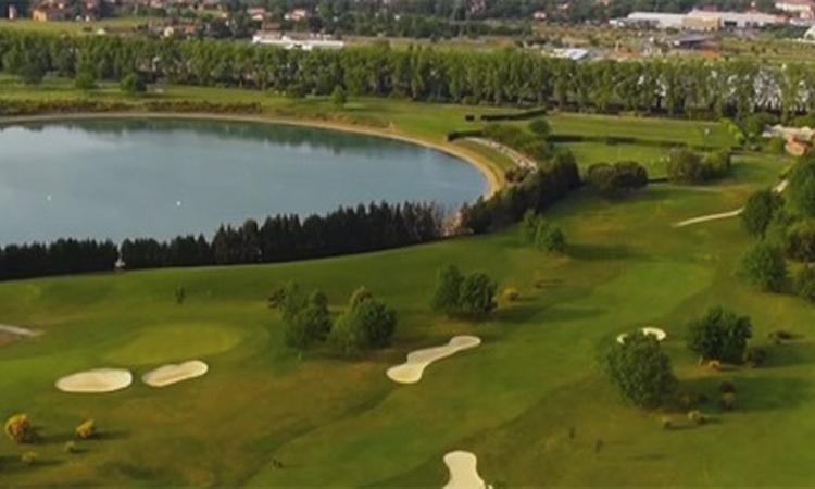 Golf Toulouse la Ramée