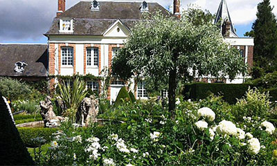 Relaxation Leisure And Trips Normandie