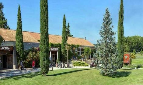 Garden Golf Avignon