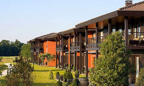 Hôtel & Spa Golf du Médoc