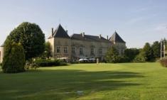 Exclusiv Golf Château de Metz Chérisey