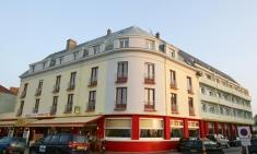Hotel La Terrasse (Fort Mahon)