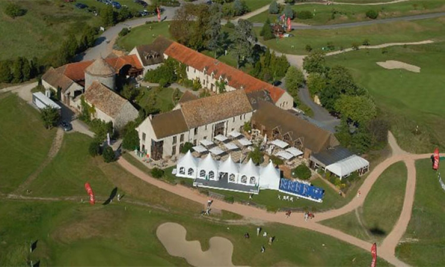 Exclusiv Golf Domaine De Courson