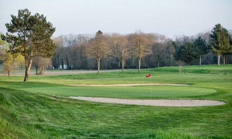 Golf de Loudun Fontevraud