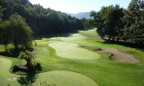 Golf de Mazamet La Barouge