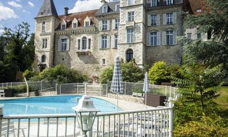Hôtel du Château de Fère