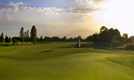 Golf de Quetigny Grand Dijon