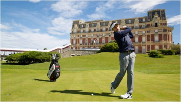 International Biarritz Golf Trophy 29/09-01/10
