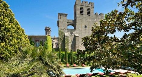 Carcassonne, Hôtel de La Cité : Gourmet Expérience