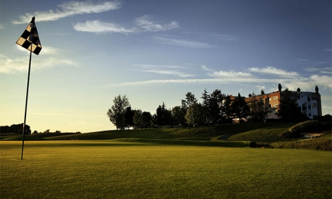 Hotel Novotel Saint Quentin Golf National