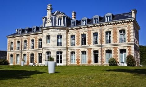 La Rochelle : ça Swing ! à l'Hôtel du Château
