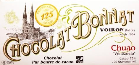 Chocolat Grand Cru