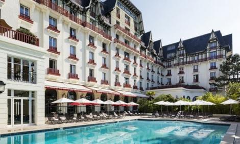La Baule : Escapade Golf à L'Hôtel Barrière l'Hermitage