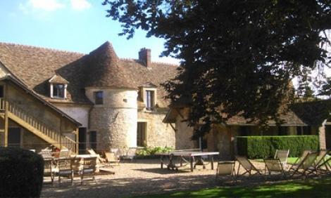 Picardie, Séjour de golf Domaine de Rebetz