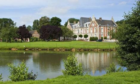 Château Tilques (St Omer)
