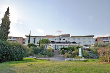Montpellier Juvignac, 3 jours de golf et de détente