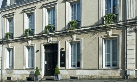La Chamoiserie - Hôtel Particulier