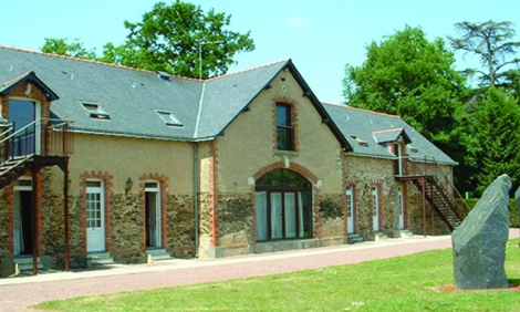 Les Cottages de l'Anjou Golf