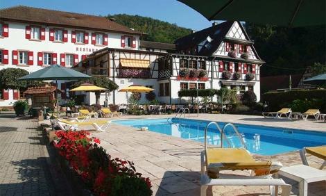 Hôtel Cheval Blanc
