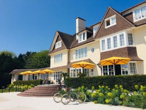 Côte d'Opale, Le Manoir : Hôtel & Golf