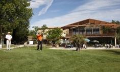 Golf Club de Miramas