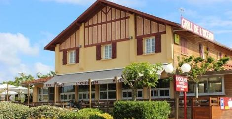Hôtel Grill L'Océan