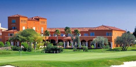 Agde, Palmyra Golf Hôtel : Séjour golf... et champagne