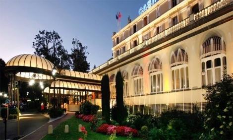 Grand Hotel de Divonne