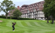 Barriere Deauville Golf Club