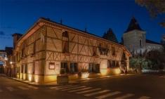 Hôtel Relais et Châteaux Parc & Spa Georges BLANC