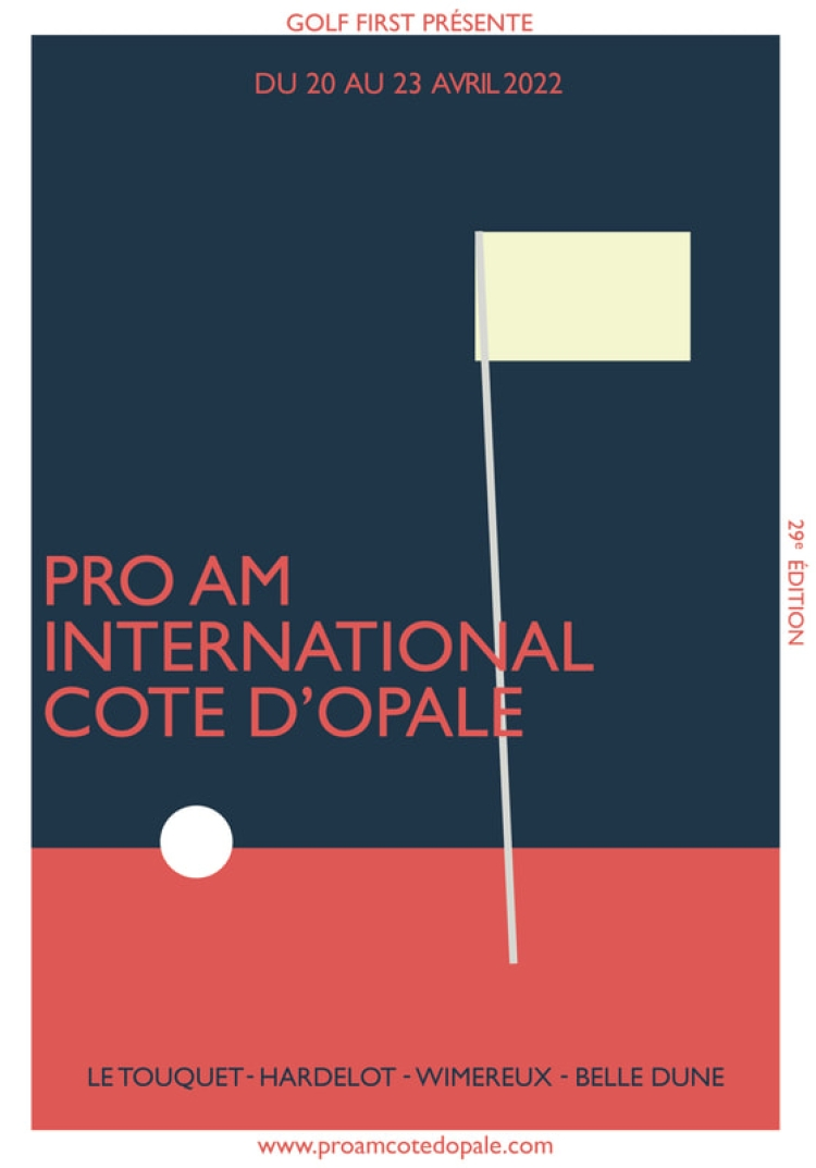 Pro-Am International Côte d'Opale