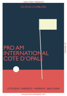 Pro-Am International Côte d'Opale 2020