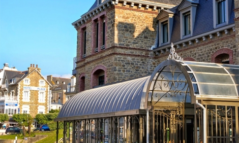 Hôtel Royal Emeraude (Dinard-Saint-Malo)