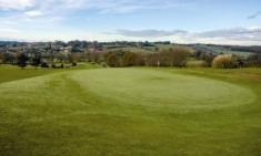 Golf Saint-Gabriel