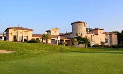 Montélimar, Domaine de La Valdaine : Virée au Château