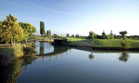 Golf International Toulouse Seilh