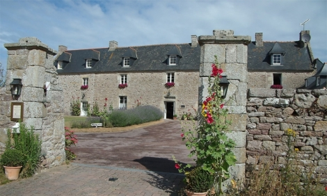 Le Manoir Saint Michel