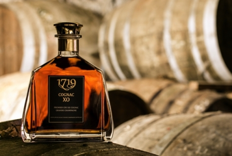 Cognac : à la découverte de la Grande Champagne - to discover the Grande Champagne