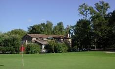 Garden Golf Toulouse La Ramée