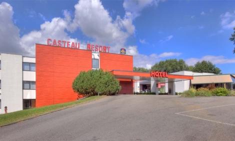 Best Western - Casteau Resort