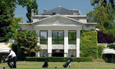 Margaux : Golf & Spa