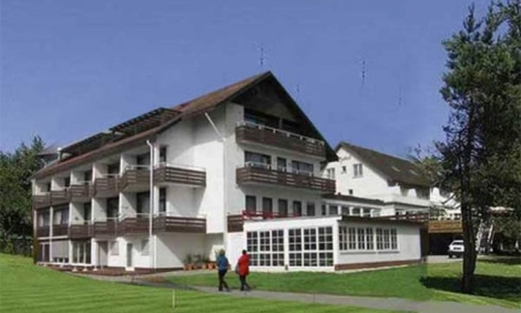 Golf Hotel Hebelhof - Drei Thermen Golf Resort