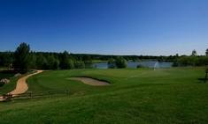 Garden Golf Toulouse Téoula