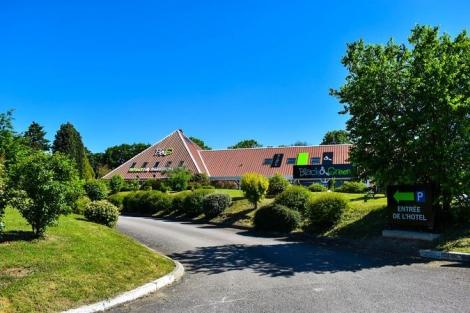 Hôtel du Golf Limoges