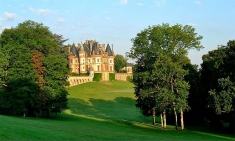 Golf du Chateau de Bournel