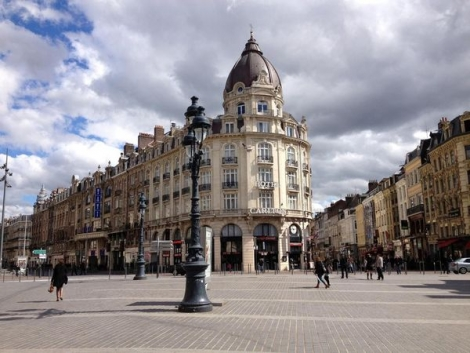 Hôtel Carlton (Lille)