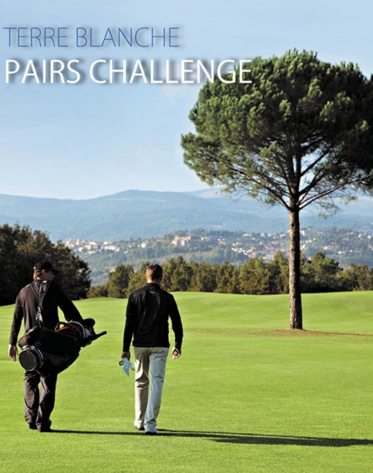 Terre Blanche Pairs Challenge