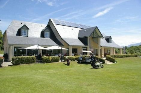 Golf Country Club de Bigorre