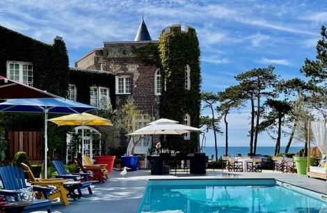 Normandie, Etretat, Domaine Saint Clair - Séjour Golf Green-fee